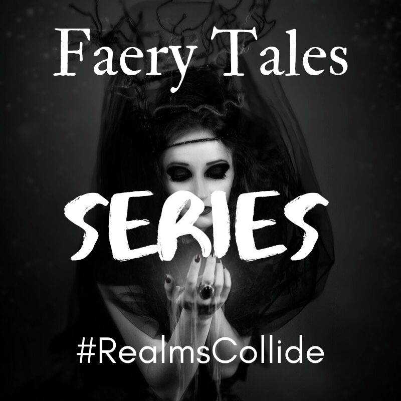 faery tales series icon