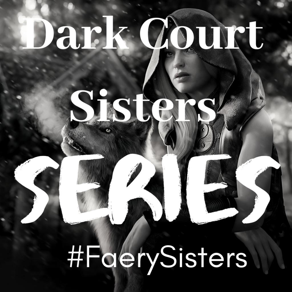 dark court sisters series icon