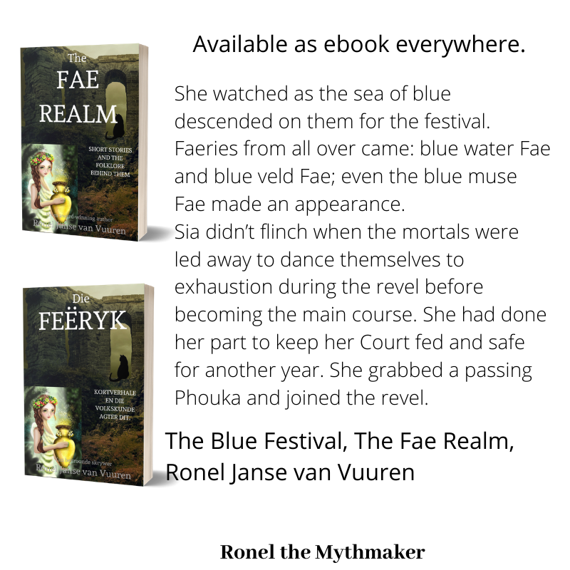 fae realm book extract