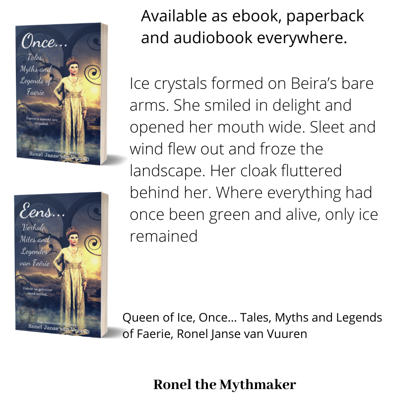 once book extract