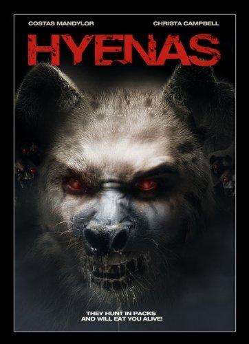 hyena movie poster