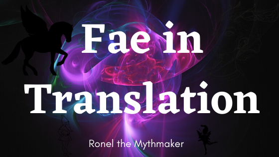 fae in translation