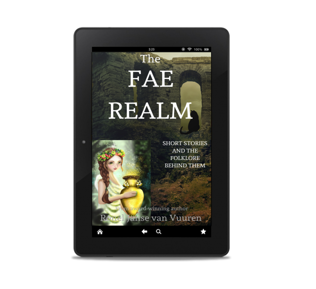 the fae realm cover