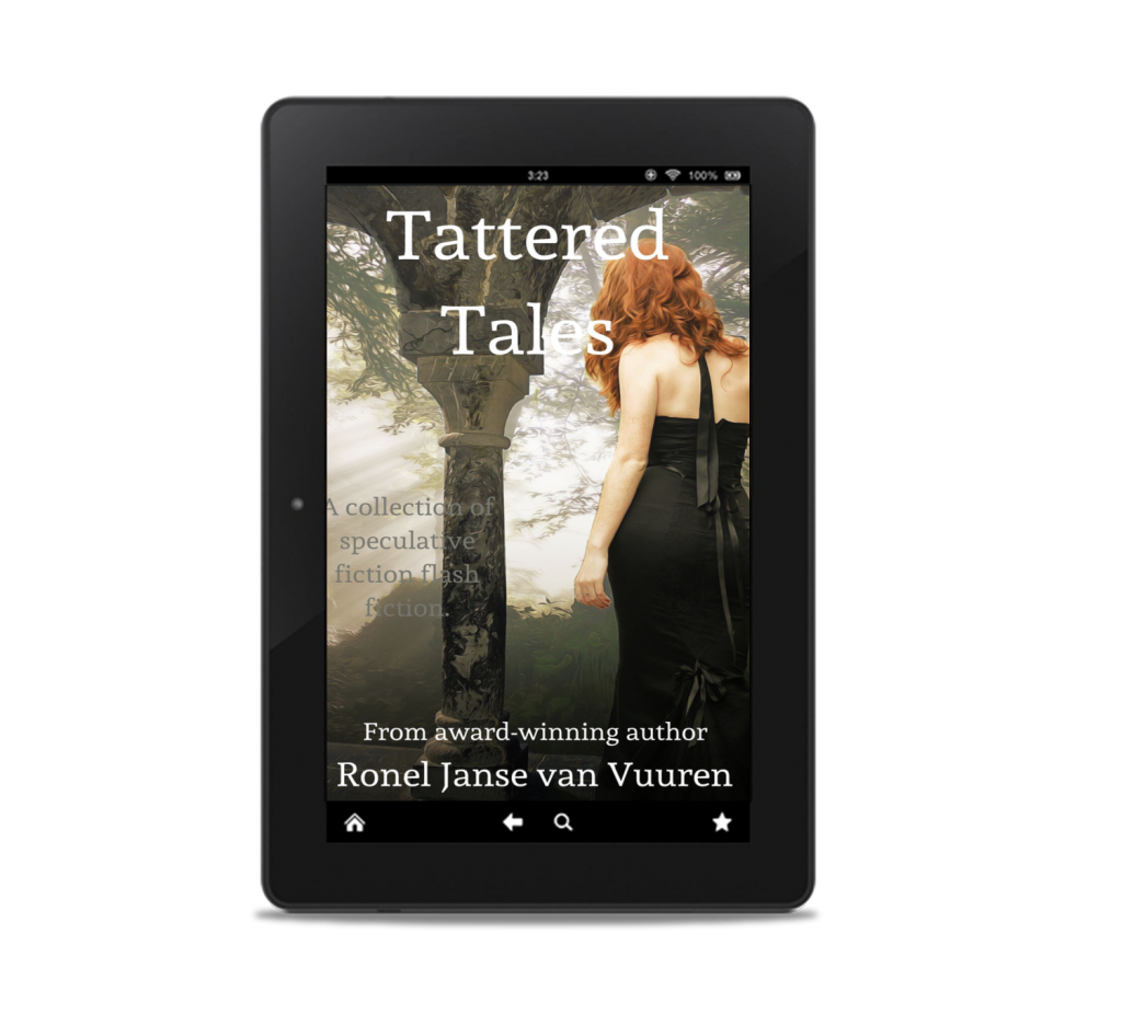 tattered tales cover