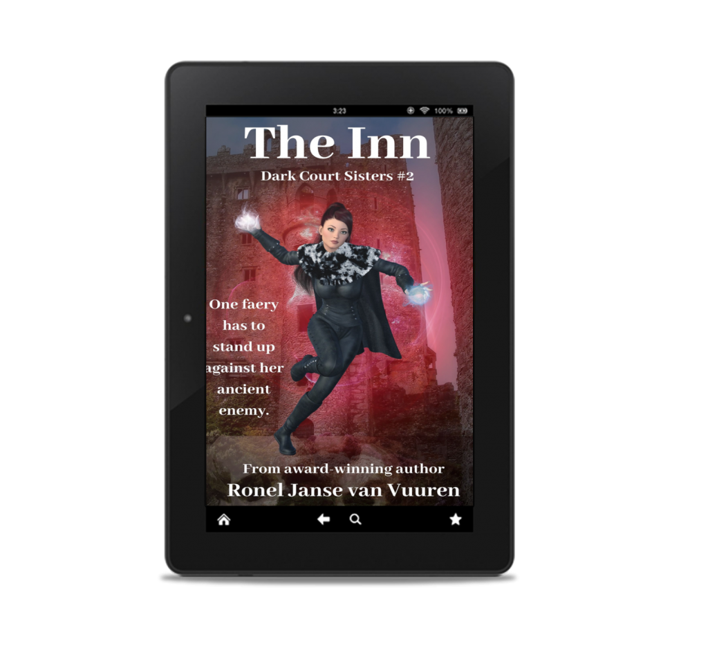 cover the inn