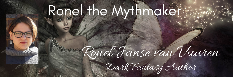 Ronel the Mythmaker