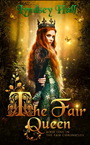 fair queen cover