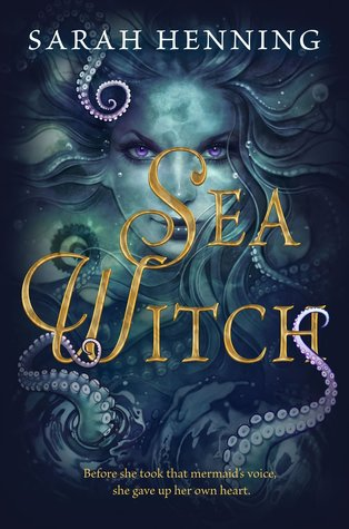 sea witch cover