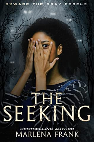the seeking cover