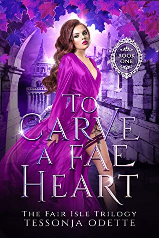 carve fae heart cover