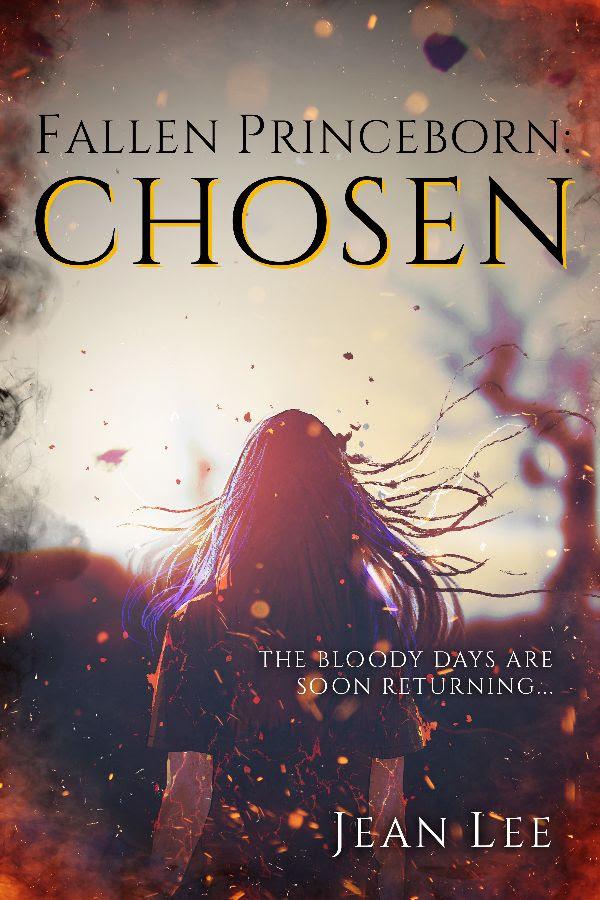 cover fallen princeborn chosen