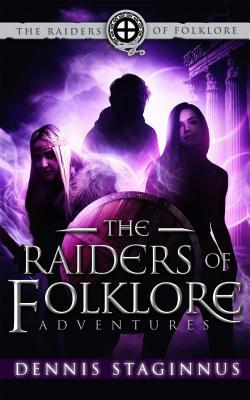 raiders of folklore cover
