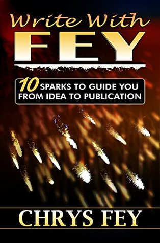 write with fey book cover
