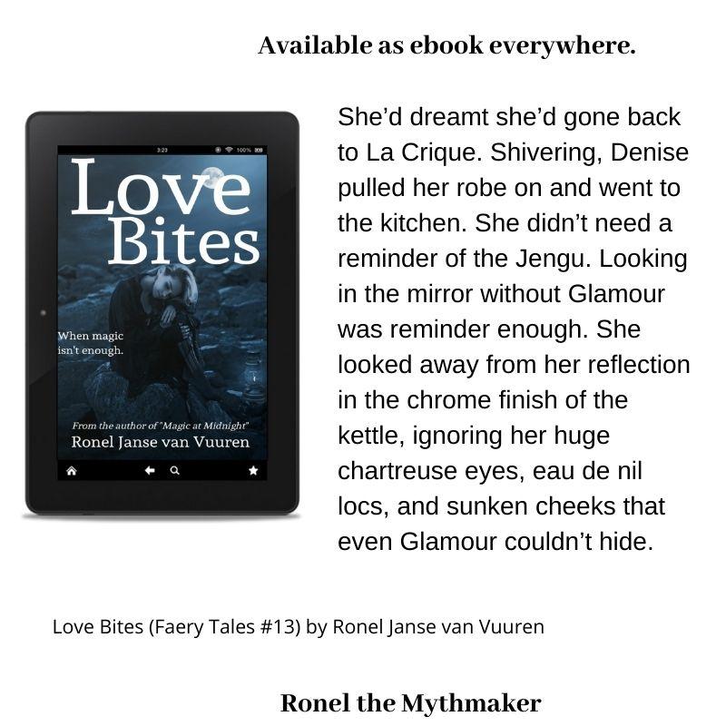 love bites book extract